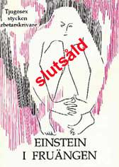 Einstein i Fruängen
